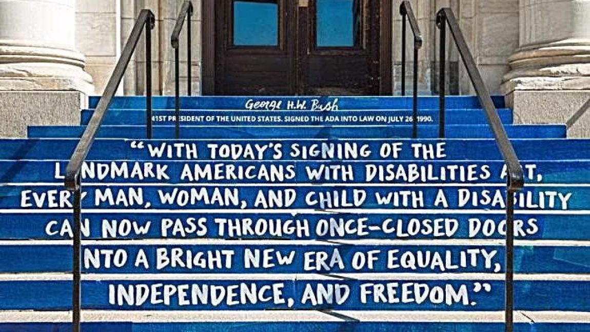 DemDaily: In Defense of the Disabled