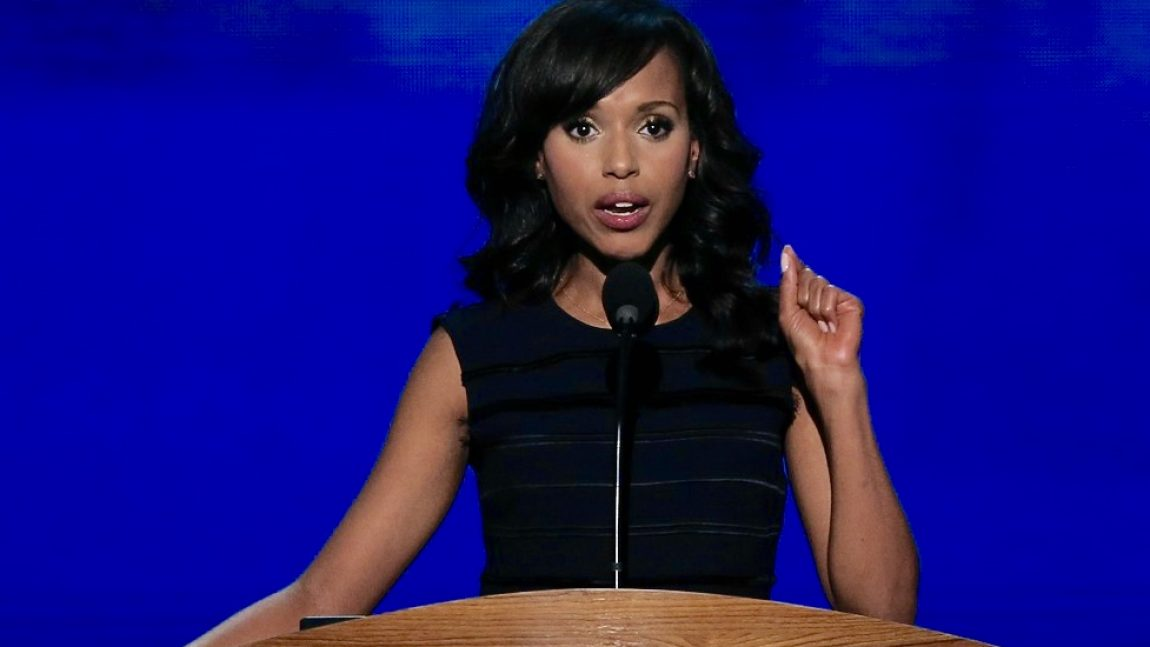 DemDaily: Convention Night Three: A More Perfect Union. The LineUp!