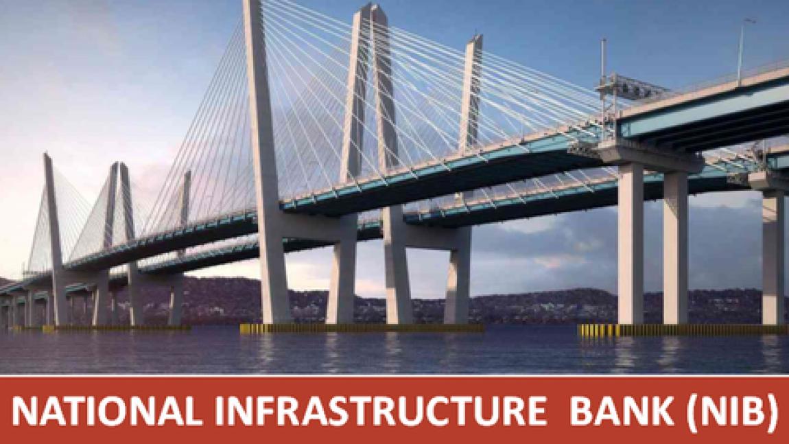 DemDaily: A Conversation on Infrastructure