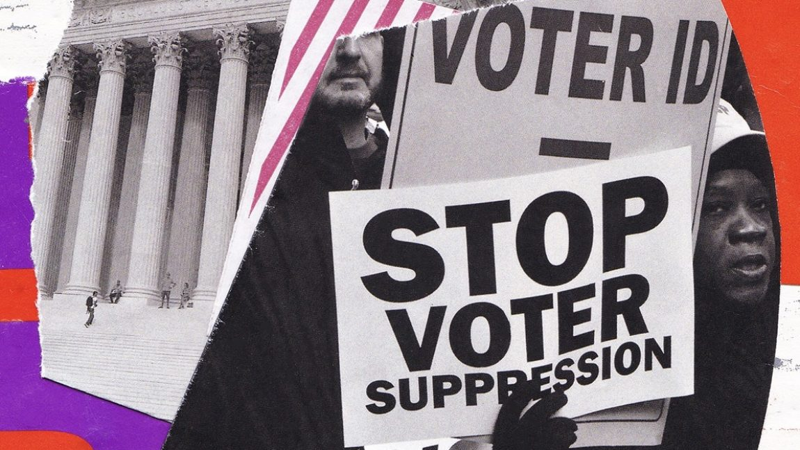 DemDaily: What is the Voting Rights Act?