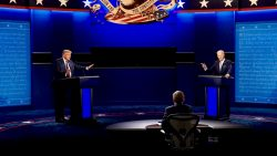 DemDaily: Death of Dignity. The First Presidential Debate