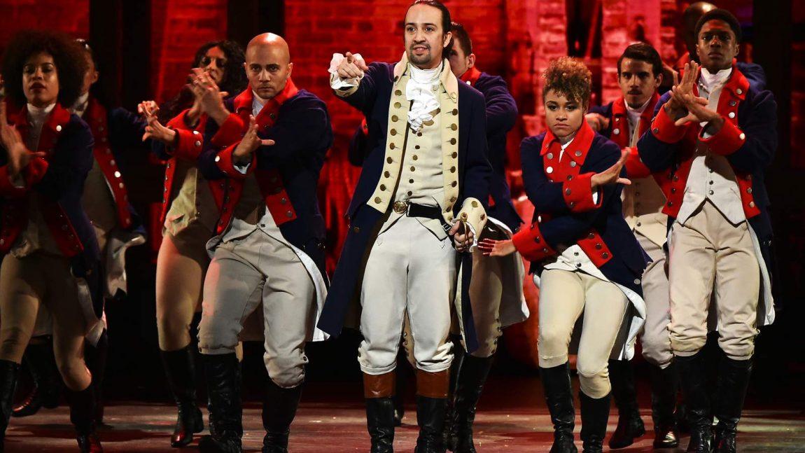 DemDaily: New Biden Events: The Cast of Hamilton, Stephen Colbert, Justin Timberlake