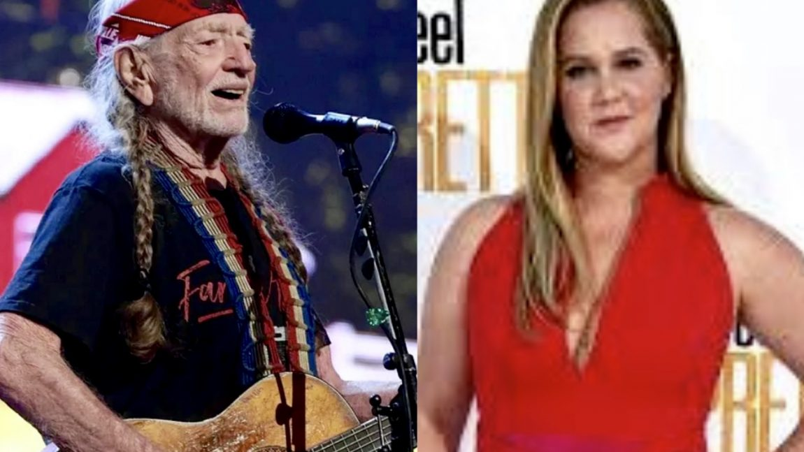 DemDaily: New Biden Events! Willie Nelson, Alanis Morrisette, Stacy Abrams, Amy Schumer