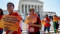 DemDaily: SCOTUS Ceases Census