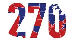 DemDaily: State of the States: The Electoral College Count