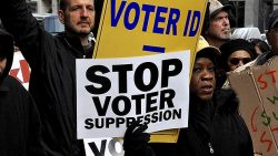 DemDaily: Bullies at the Ballot Box: State Voter ID Laws