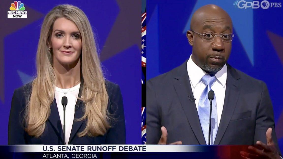 DemDaily: Download on the Debate in Georgia