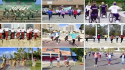 DemDaily: Dancing in the Streets