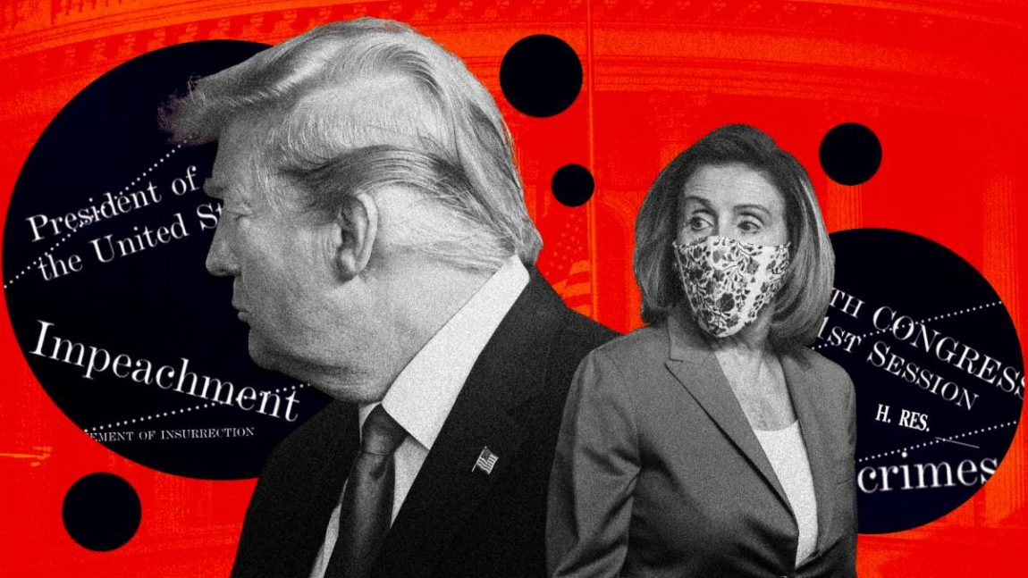 DemDaily: Impeached!