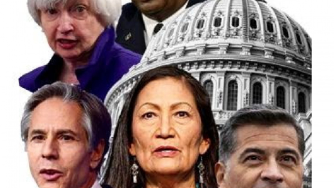 DemDaily: The Confirmation Count. Rounding Out The Cabinet