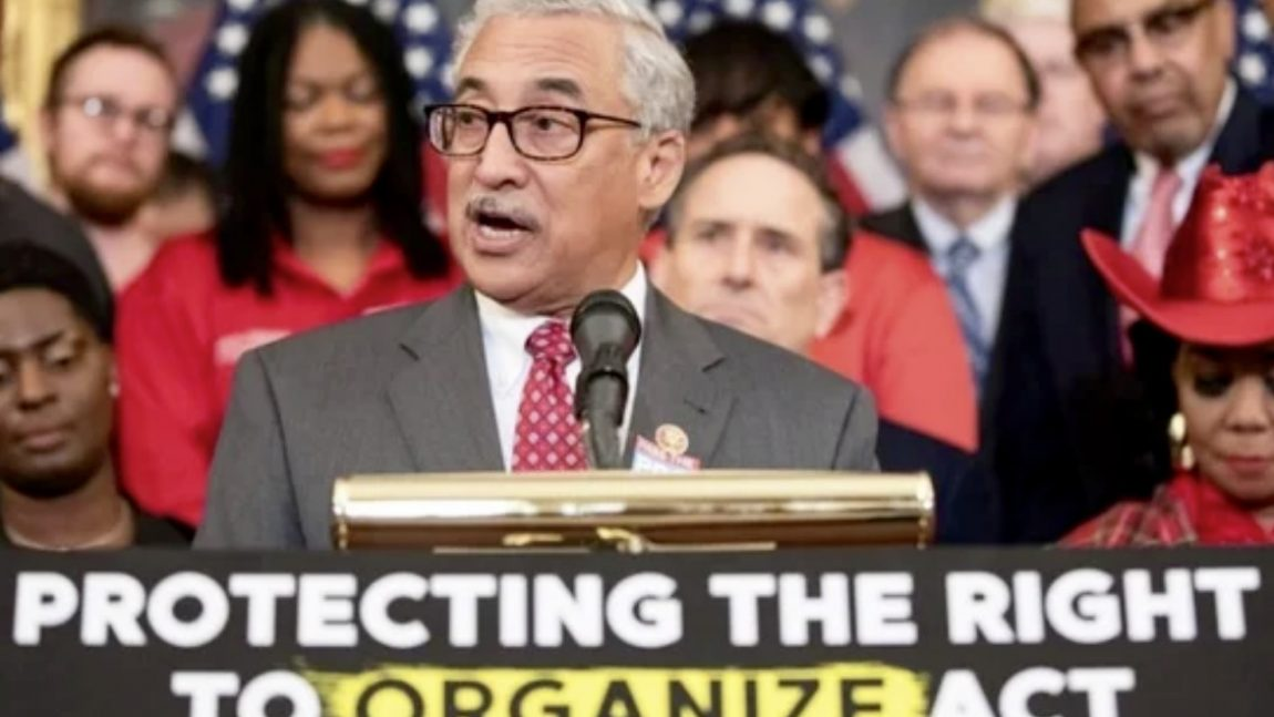 DemDaily: Protecting The Right To Organize