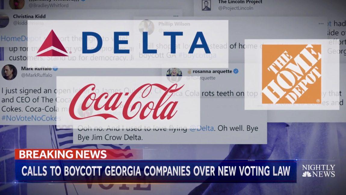 DemDaily: Boycotts and Backlash