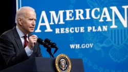 DemDaily: Help Is On The Way. Breaking Down the American Rescue Plan