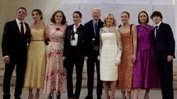 DemDaily: The New Family In The White House