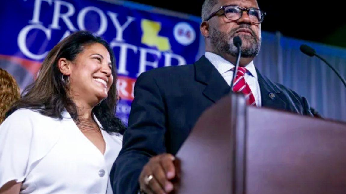 DemDaily: Update on the House. Special Elections