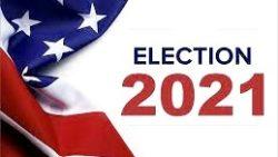 DemDaily: The 2021 Election Calendar