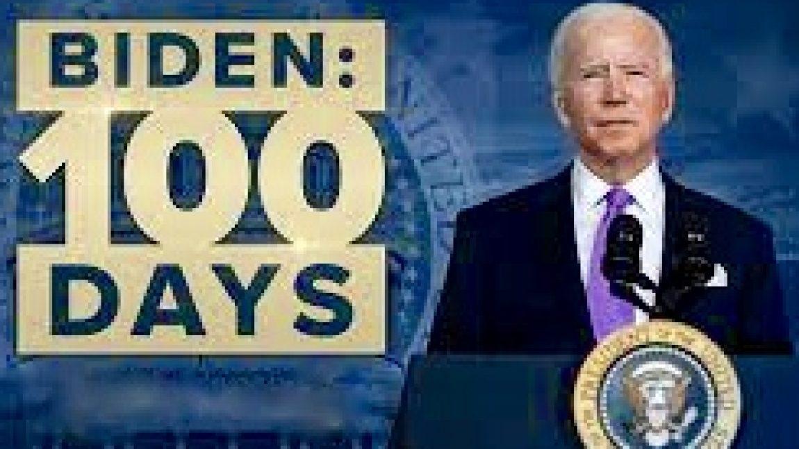 DemDaily: Breaking Down Biden's First 100 Days