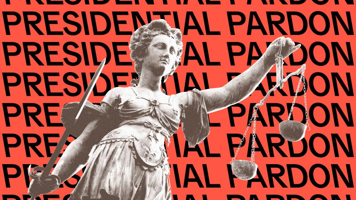 DemDaily: The Pardoned