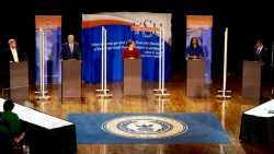 DemDaily: Virginia Governor's Race: Narrowing The Field