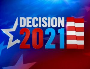 DemDaily: The 2021 Election Calendar and Today's Elections