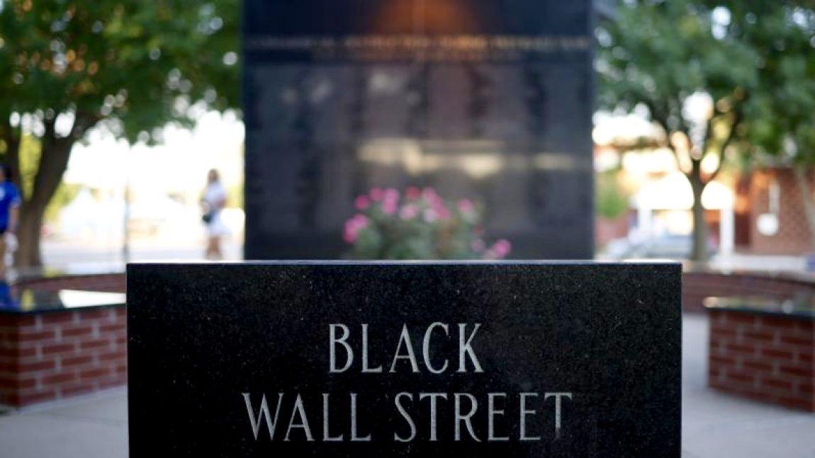 DemDaily: The Burning of Black Wall Street