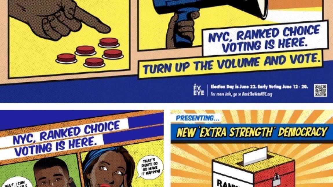 DemDaily: On The Ballot: New York