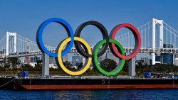 DemDaily: Politicizing The Olympics