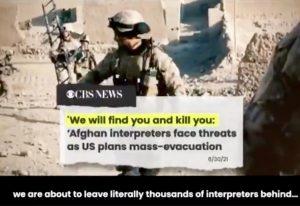 DemDaily: Leaving Afghanistan Behind