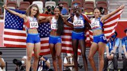 DemDaily: Where We Won. Olympic Gold!