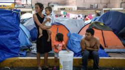 """DemDaily: Remain in Mexico: SCOTUS Upholds """"Extreme and Irreversible Harm"""""""
