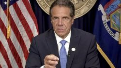 DemDaily: Cuomo: Time's Up