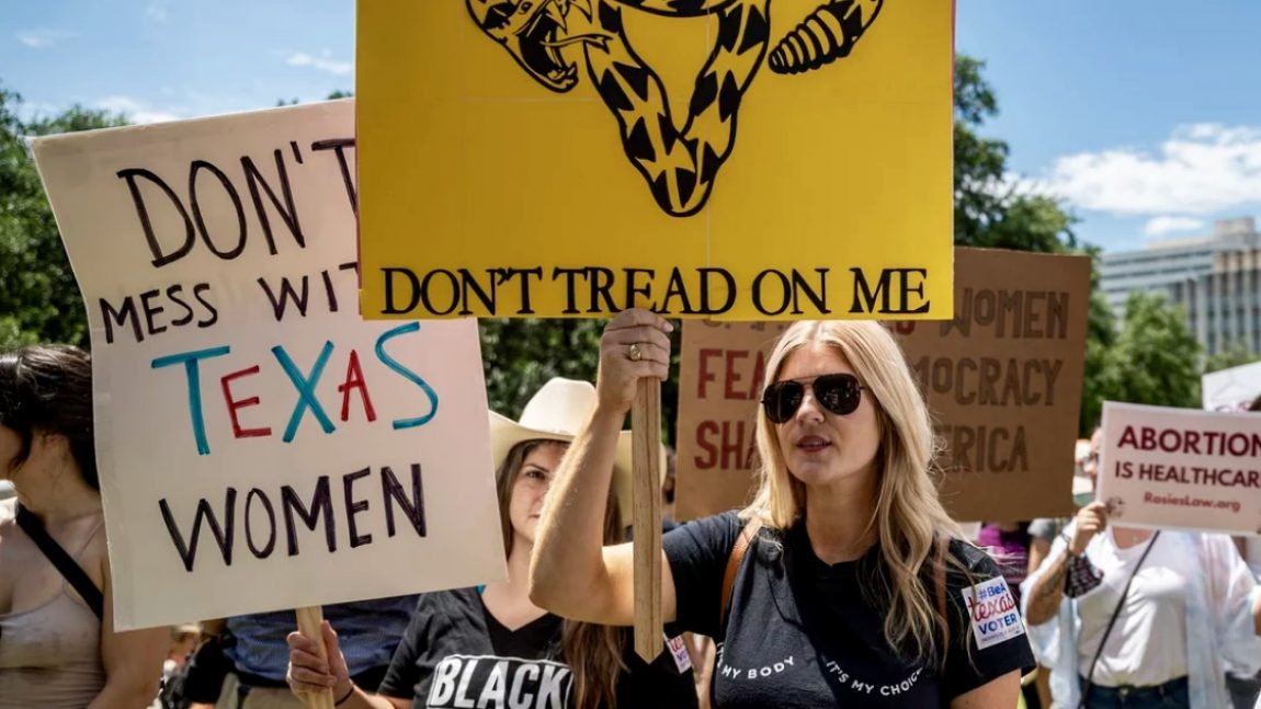 DemDaily: The Road to Overturning Roe