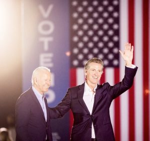 DemDaily: Newsom Wins Gold. Recall Election Results