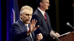 DemDaily: Virginia Moves To Toss Up