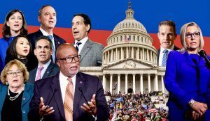 DemDaily: Update On The Insurrection