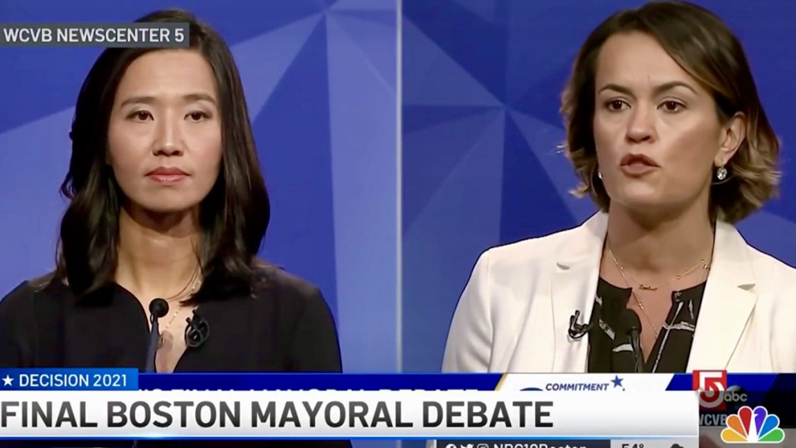 DemDaily: On The Ballot: Major City Mayors
