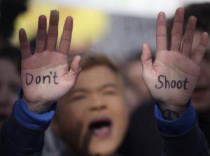 DemDaily: Gun Violence in America. The Status