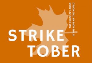 DemDaily: Striketober