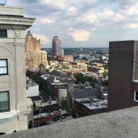Philadelphia, Pennsylvania: Home of the 2016 Democratic National Convention